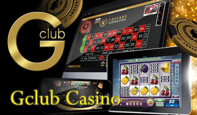 gclub-slotconline