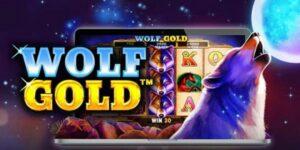 สล็อต-Wolf-Gold