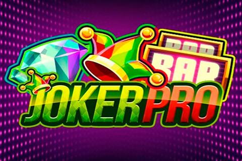 สล็อต-Joker-Pro