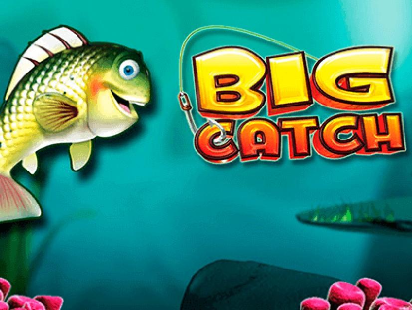 สล็อต BigCatch