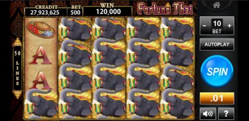 สล็อต Fortune Thai